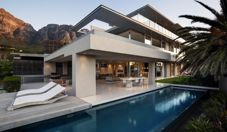 008 Villa - Facade (6)