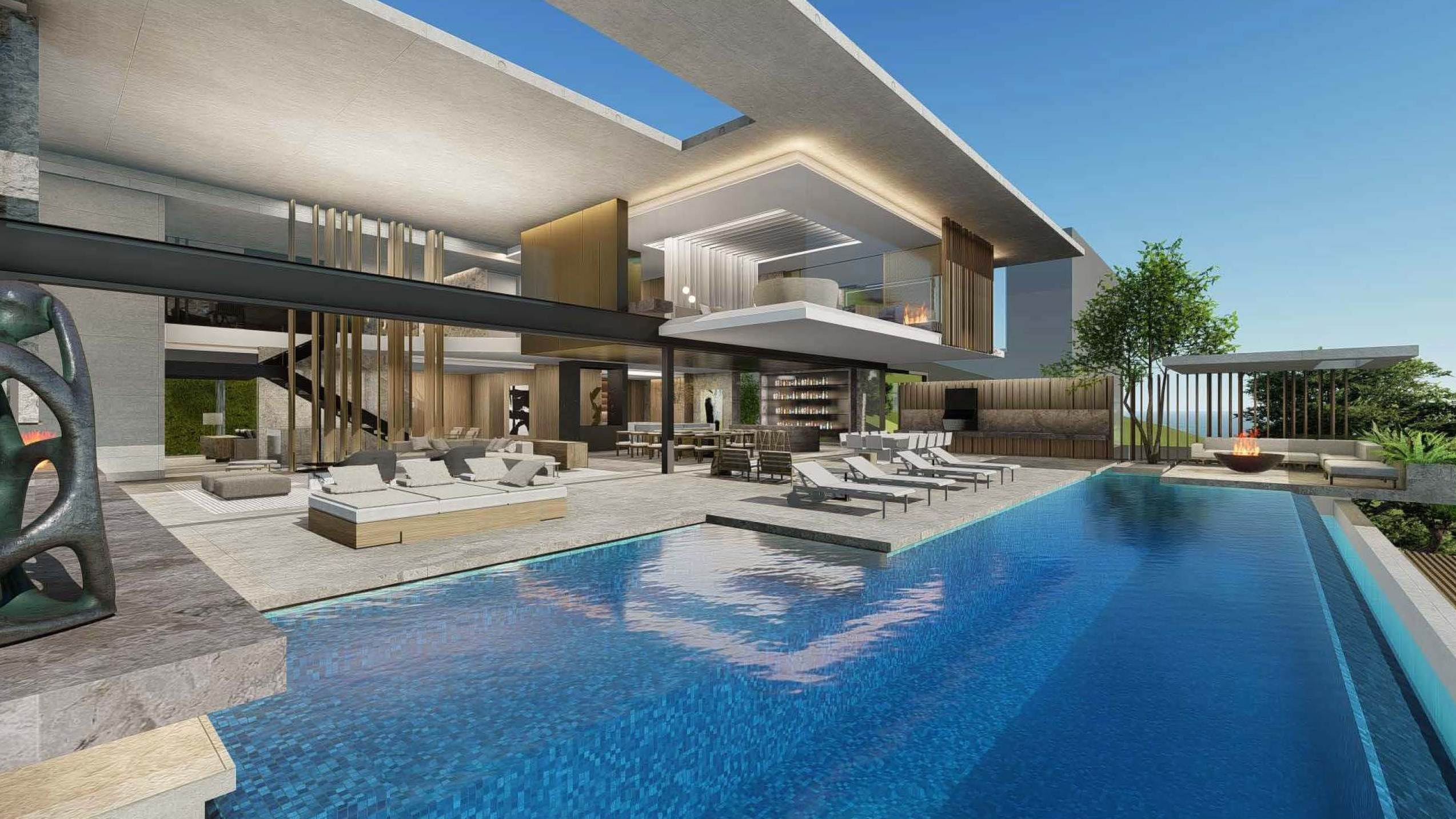 Vacant Land in Fresnaye