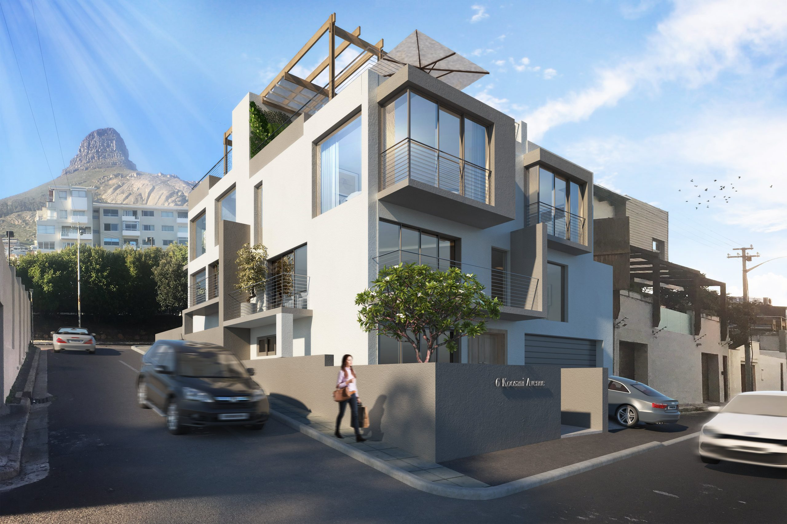 Vacant Land in Bantry Bay