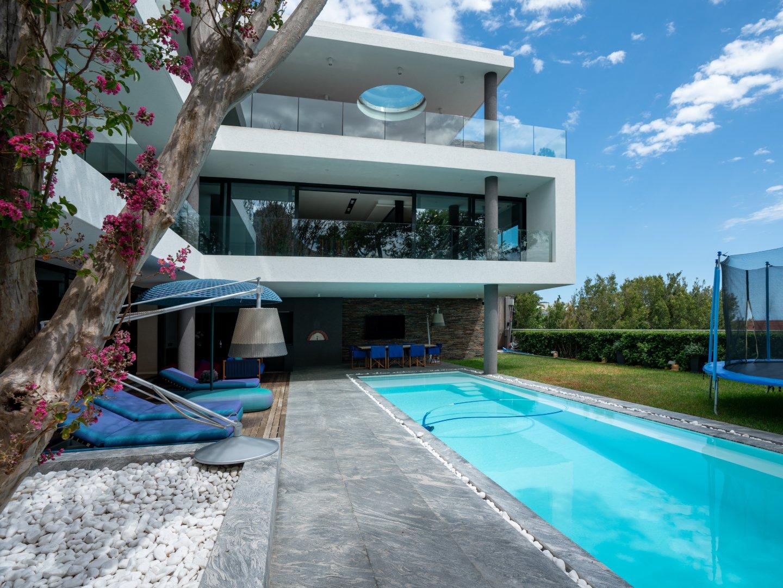 4 Bedroom Villa in Camps Bay