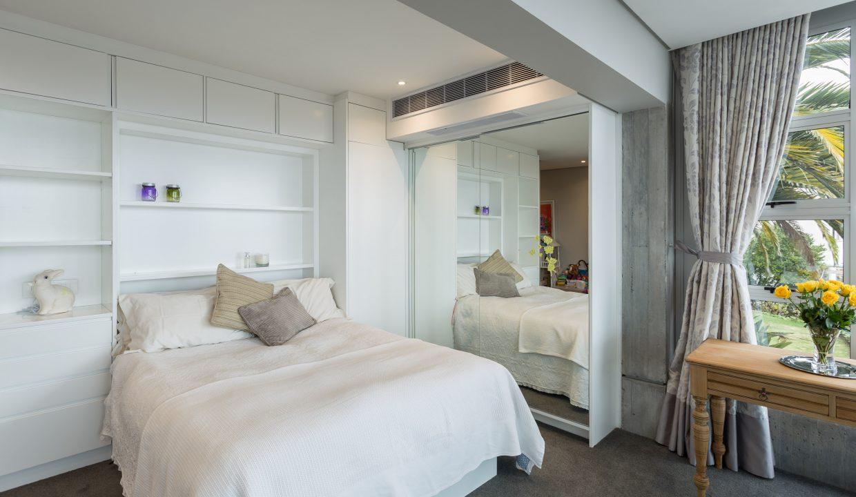 Upstairs bedroom 2-1