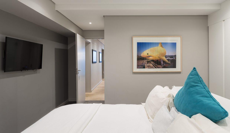Upstairs bedroom 3-3