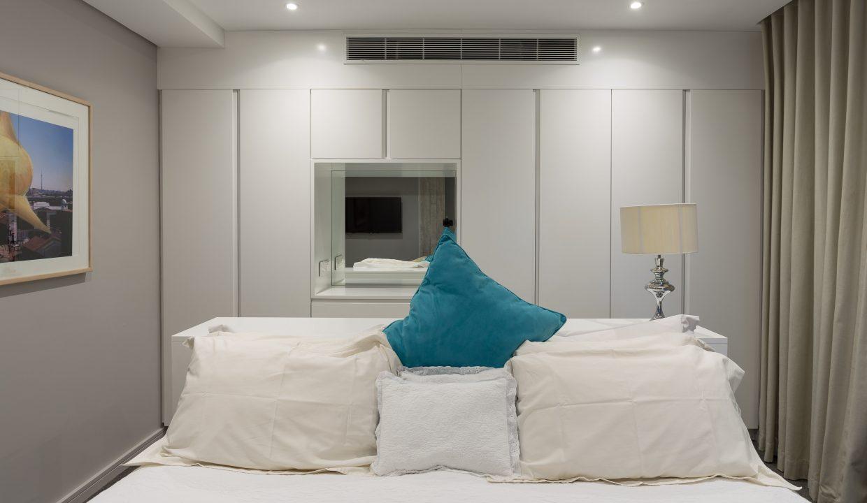 Upstairs bedroom 3-4
