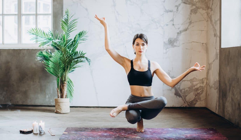 Cape Town Yoga