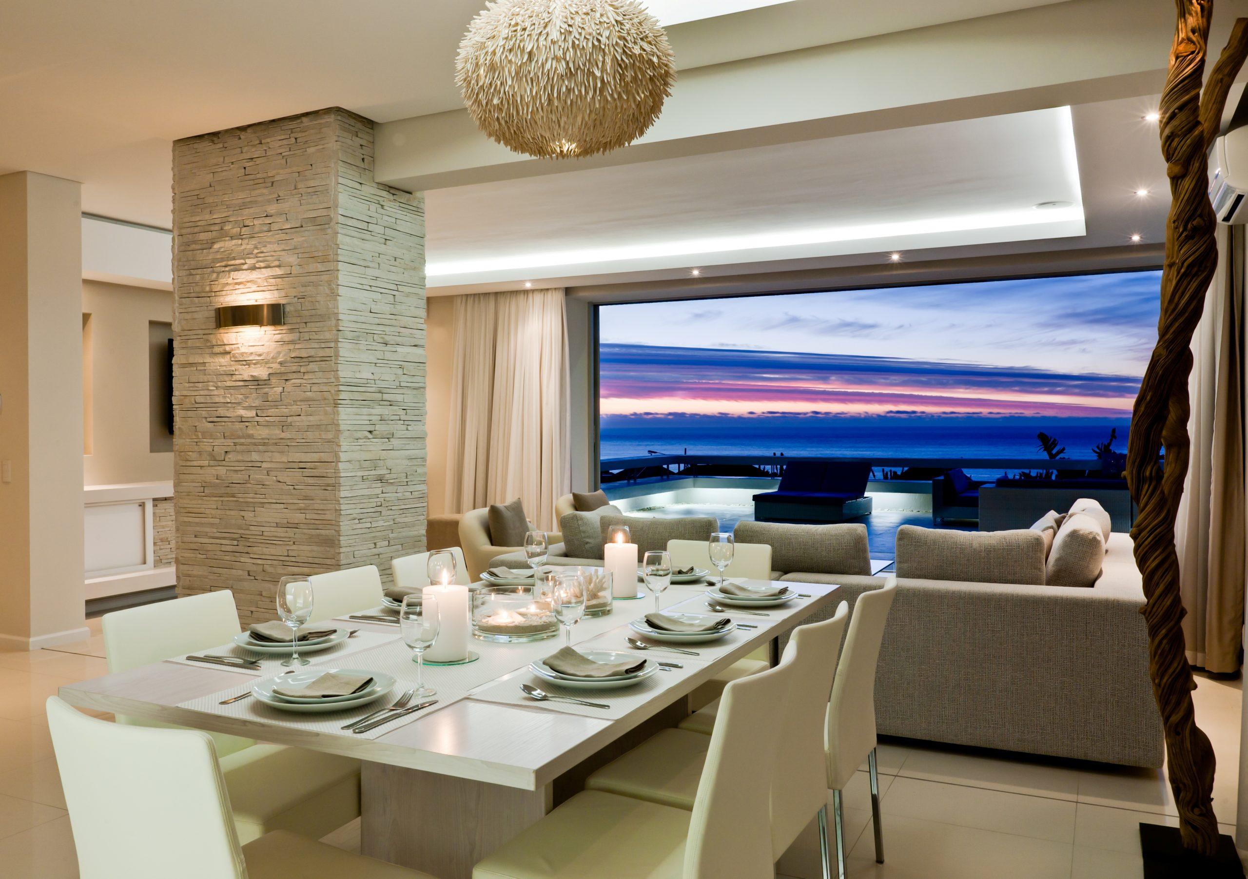 Aquatic 3 Bedroom Villa