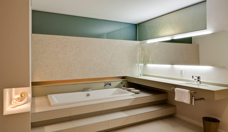 House En-Suite Bathroom 2