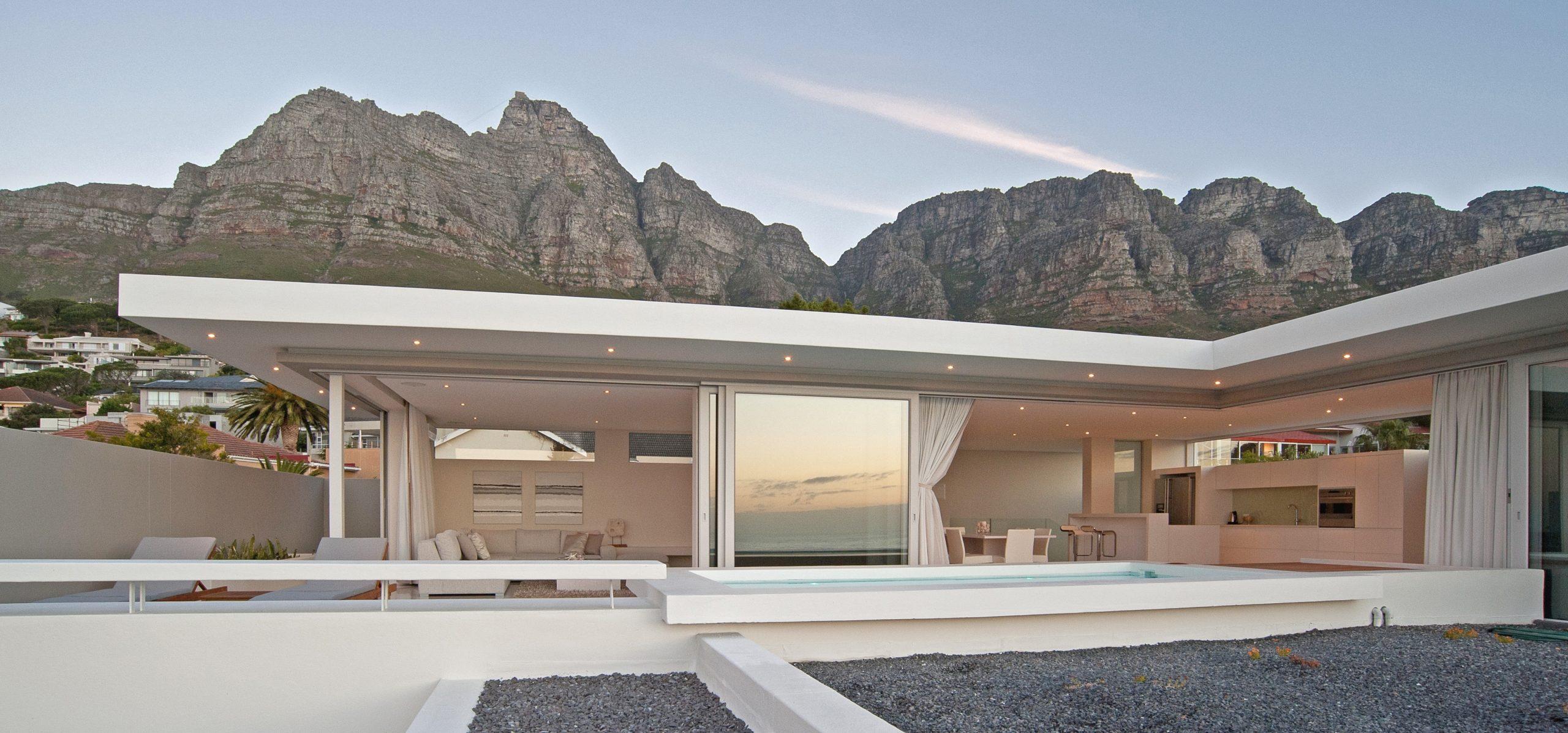 5 Bedroom Aquatic Villa