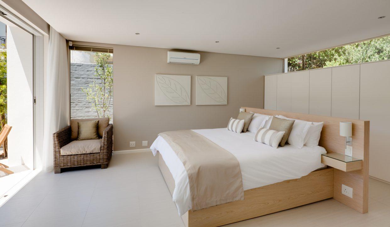 Penthouse Garden Bedroom 1