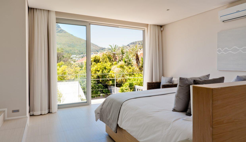 Penthouse Upper Bedroom