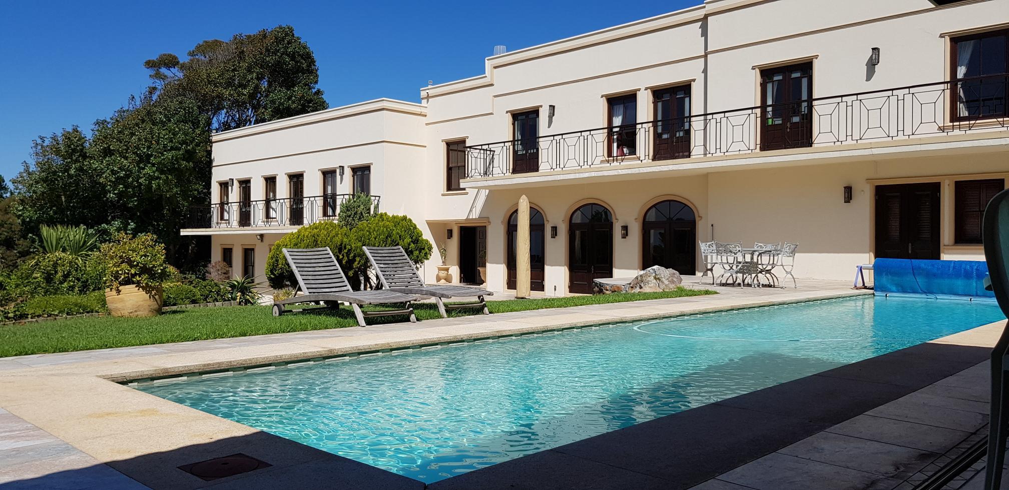 Lyonesse Villa