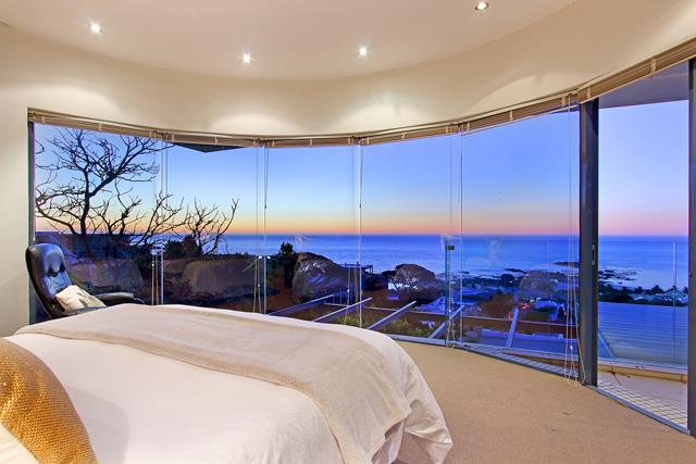 Panacea - Bedroom 1 views dusk (Copy)