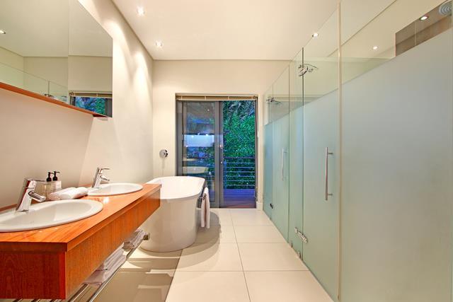 Panacea - Bedroom 1 with bathroom dusk (Copy)