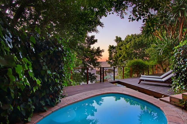 Panacea - Pool views dusk (Copy)