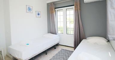 Bedroom4 Villa 4+2 Vilamoura (Copy)