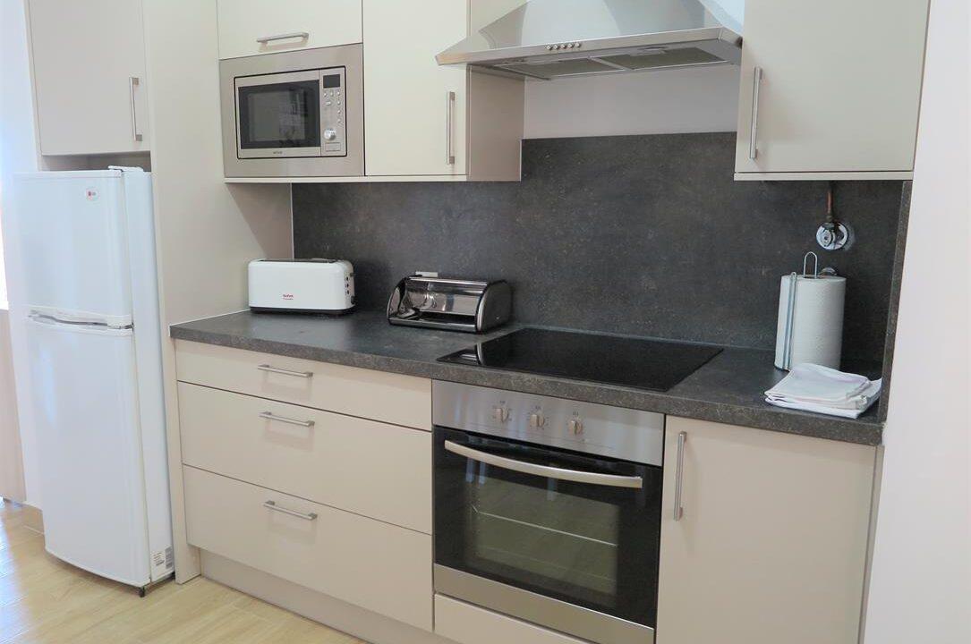 Kitchen Open Plan T2+1 Vilamoura (Copy)