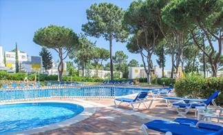 Pool area Vilamoura T2+1 (Copy)