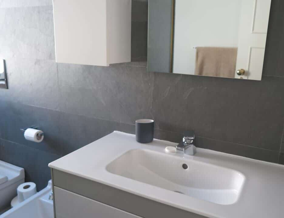 one of the bathrooms (Copy)