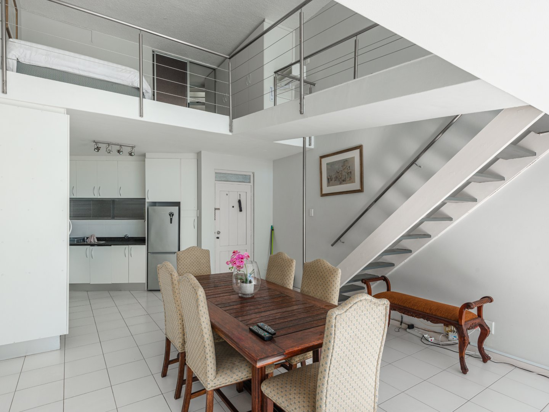 2 Bedroom Duplex Apartment in Clifton