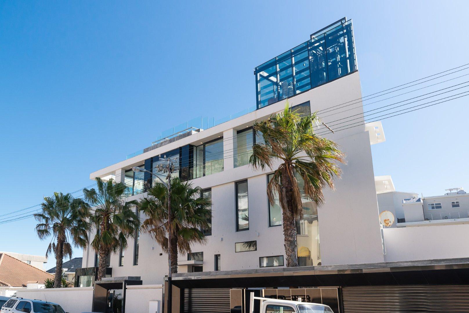 Brand New Modern Apartment in Bantry Bay