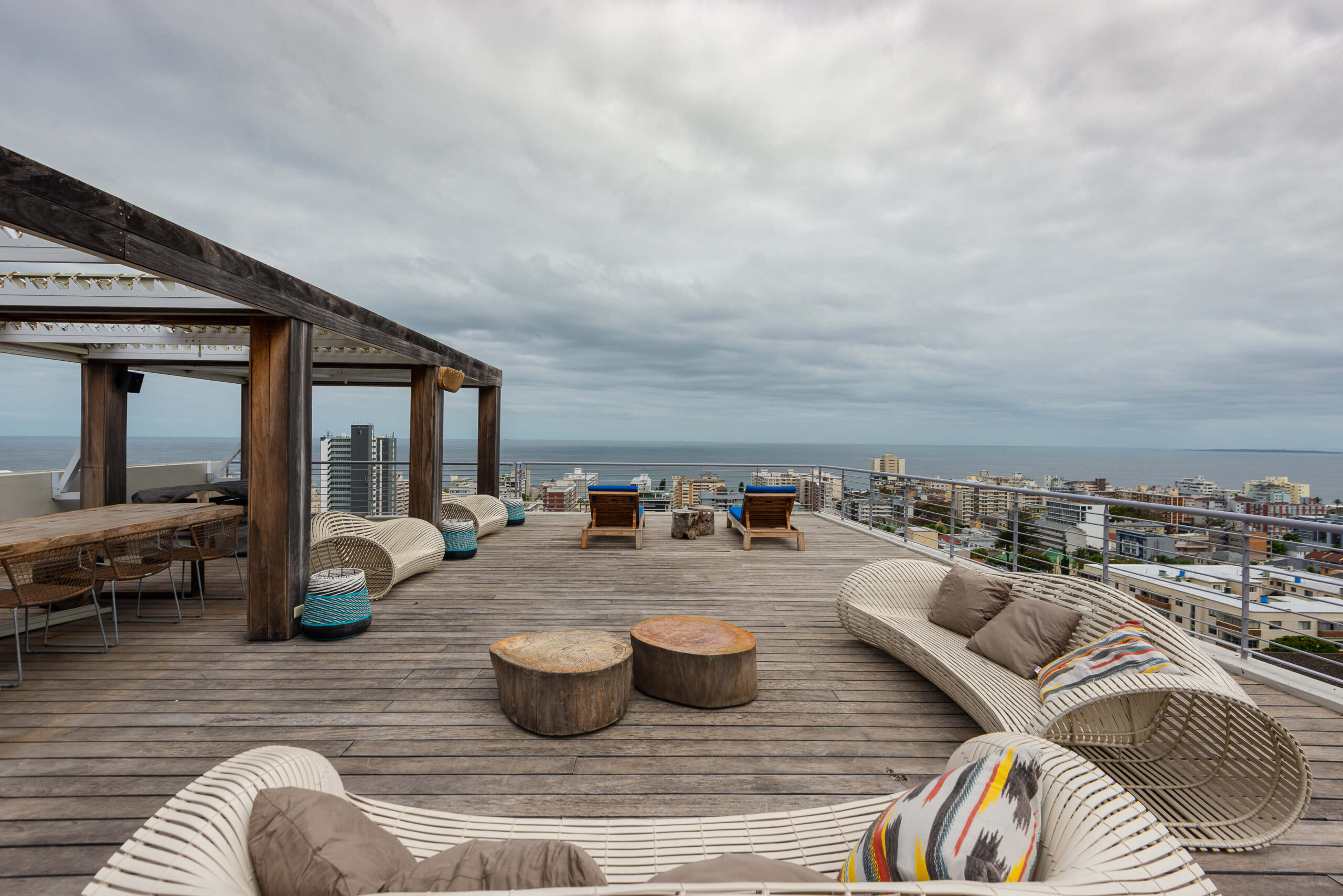 3 Bedroom Penthouse in Sea Point