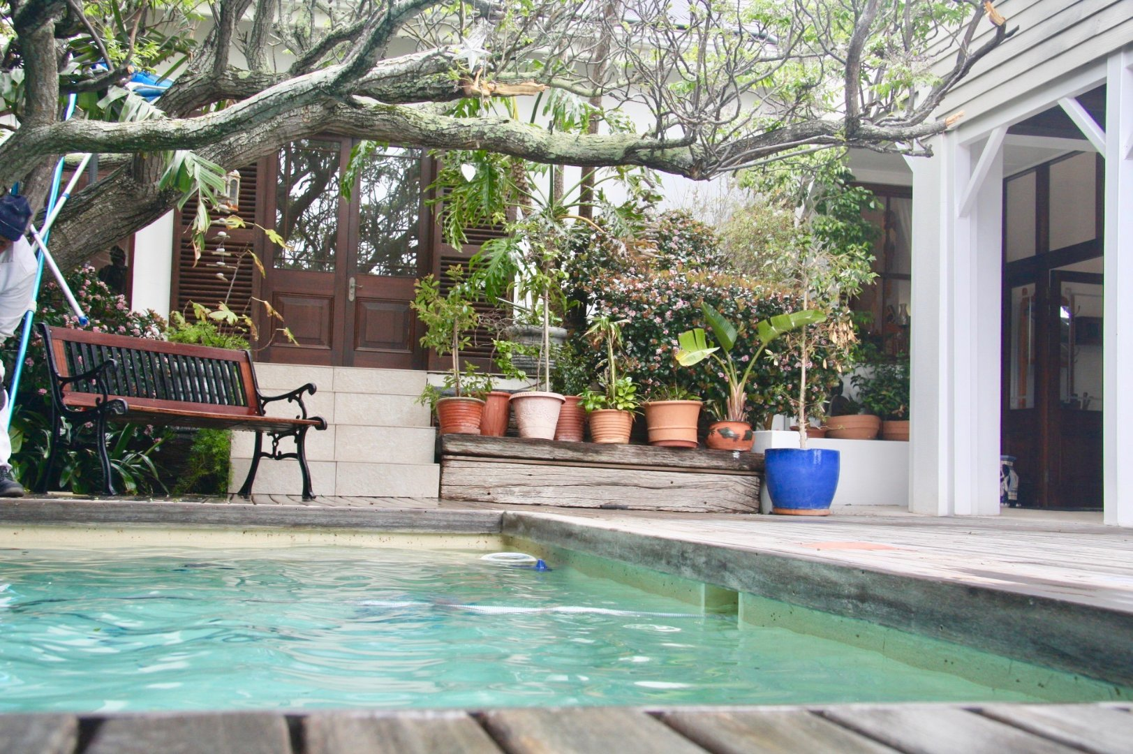 4 Bedroom House for Rent in Camps Bay
