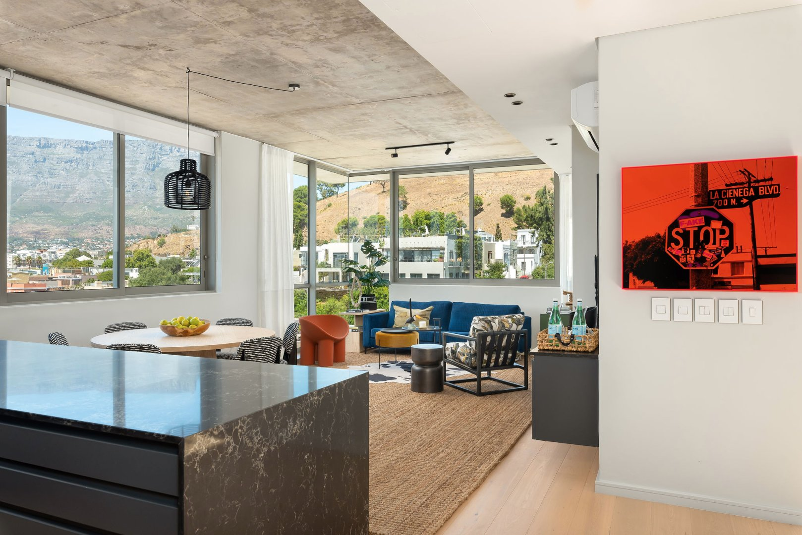 BRAND-NEW 315m² PENTHOUSE FOR SALE IN DE WATERKANT