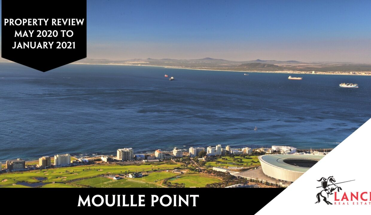 Mouille Point Property