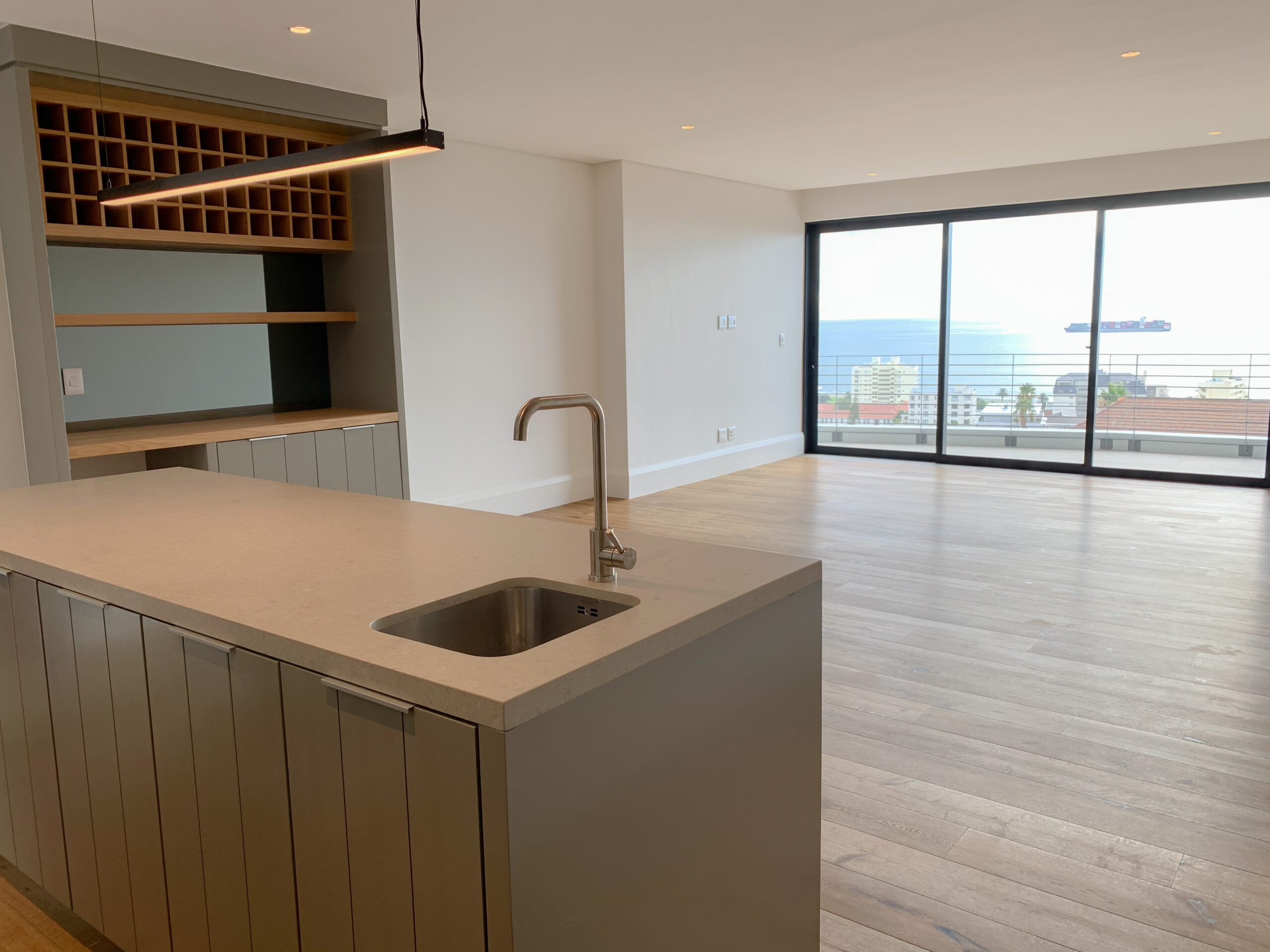 2 Bedroom Apartment in a Luxury New Residence located in Sea Point