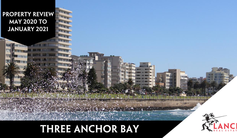 Three Anchor Bay Property