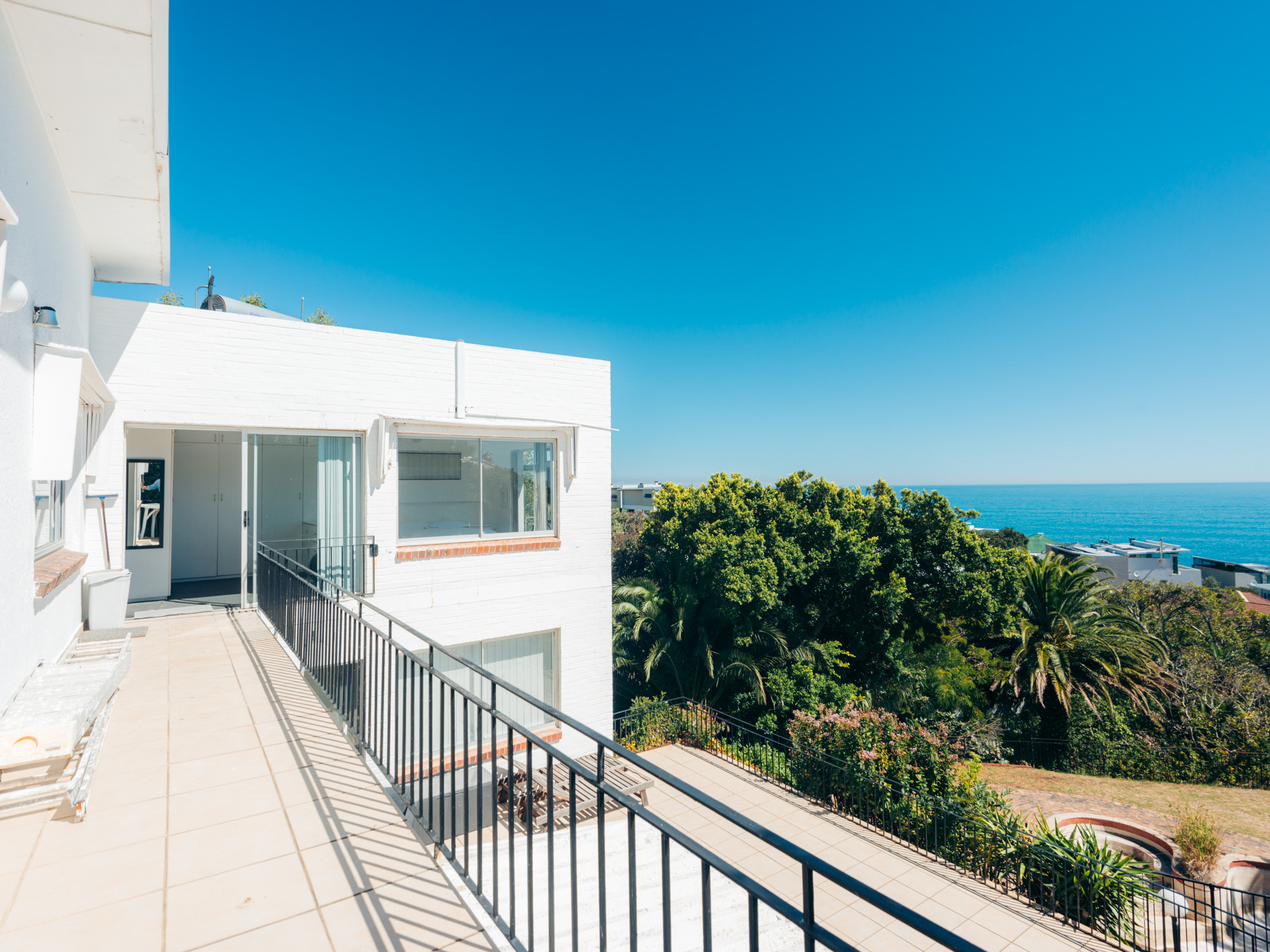 Golden development opportunity in Camps Bay with Stunning views
