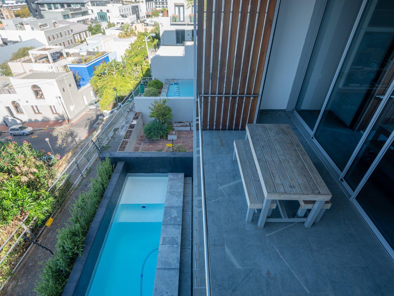 Ultra Modern 2 Bedroom House For Sale in De Waterkant
