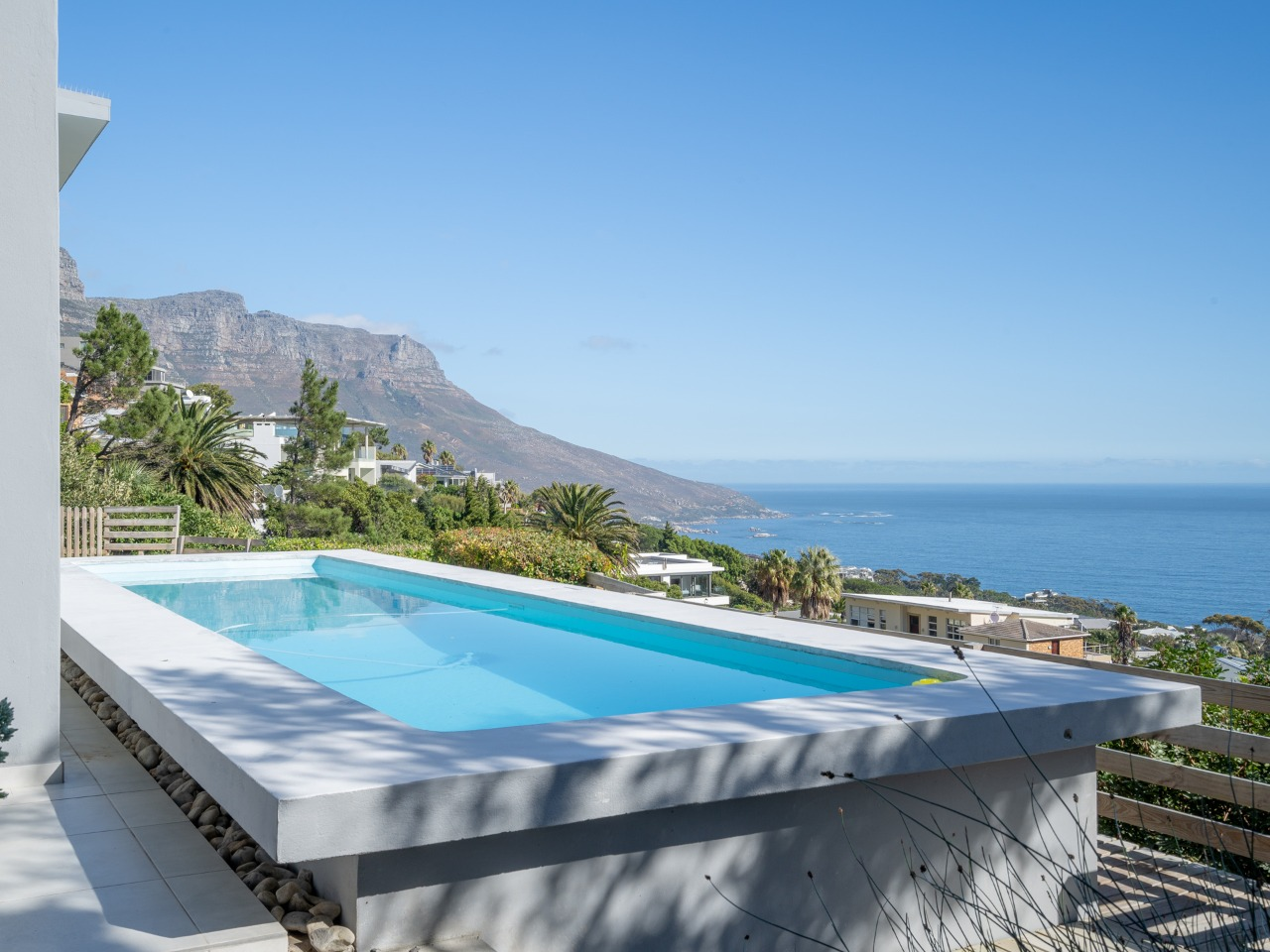 Magnificent 4 Bedroom House For Sale in Camps Bay.