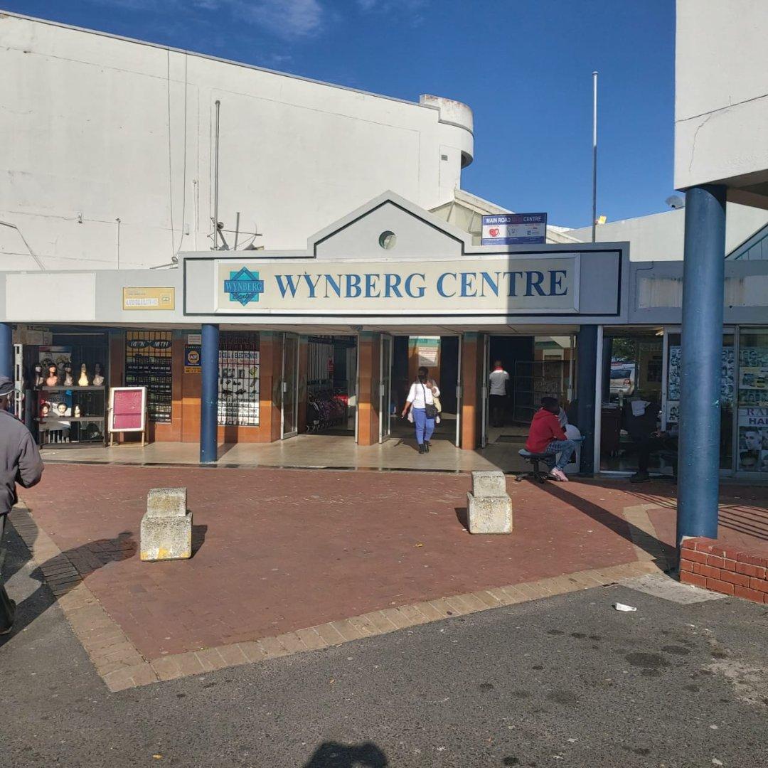 Development / Retail Opportunity in Wynberg