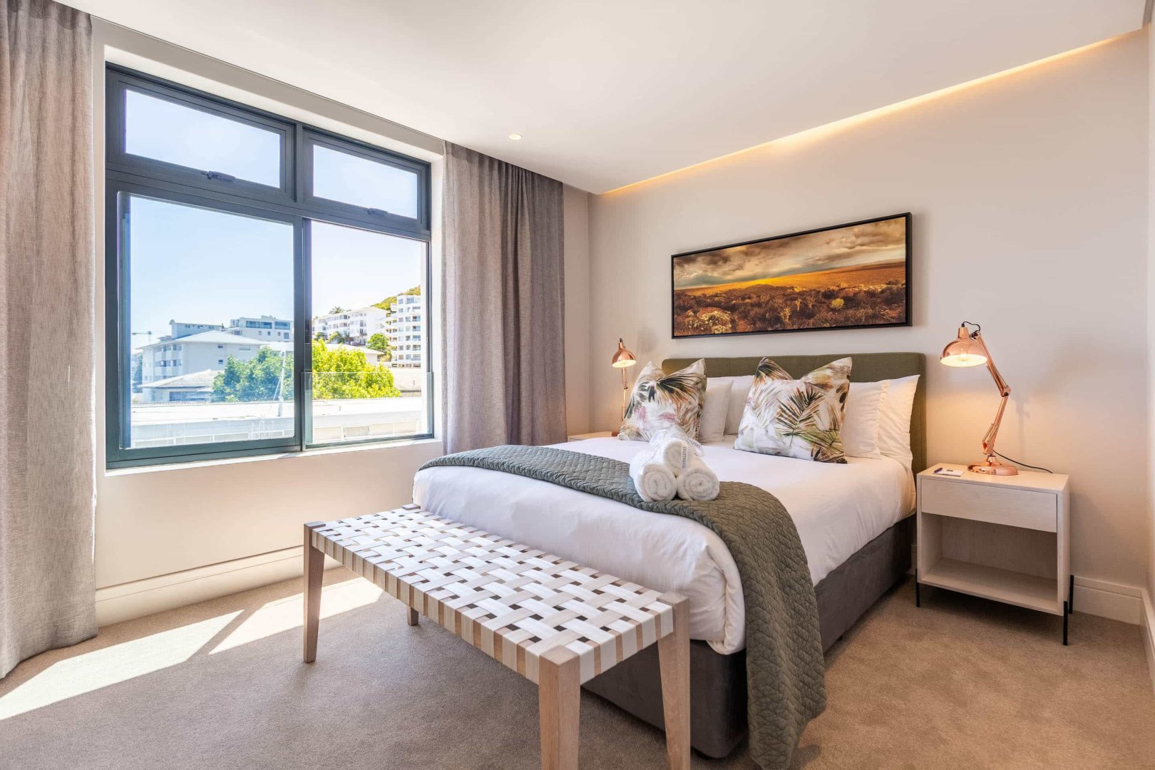 A brand-new 61m² 1 Bedroom / 1 Bathroom apartment for sale in Sea Point