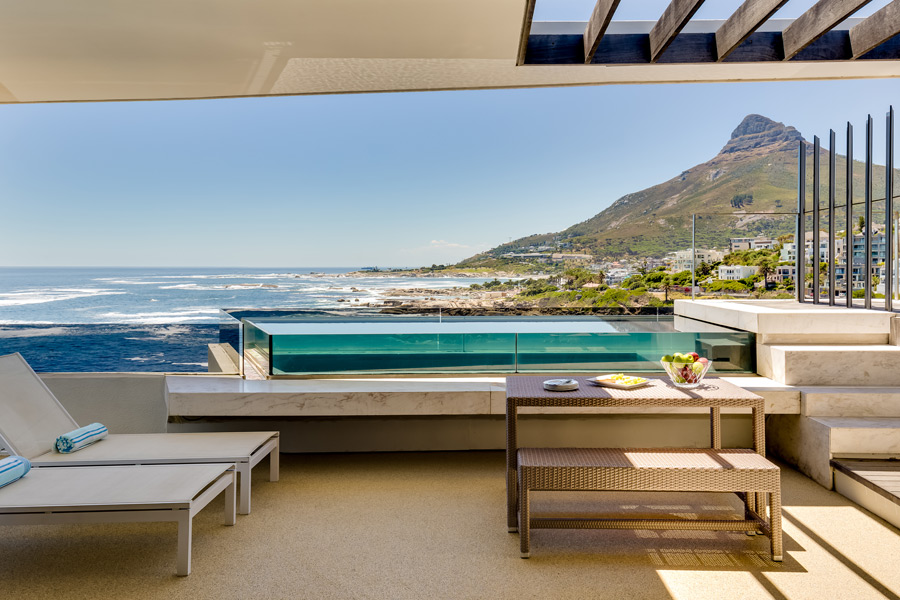 Ebb Tide Luxury Apartment in Camps Bay25