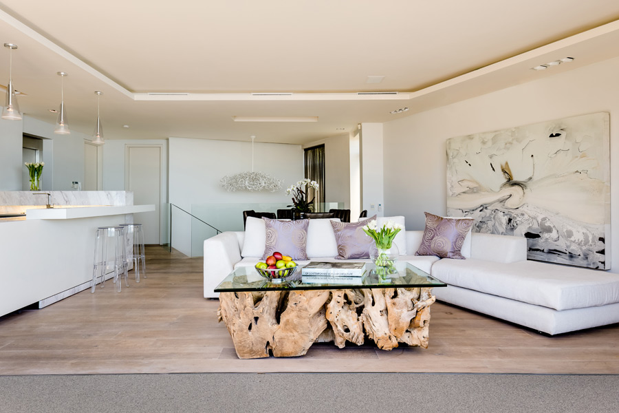 Ebb Tide Luxury Apartment in Camps Bay46