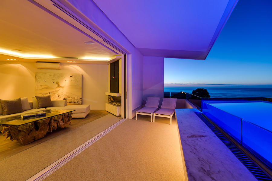 Ebb Tide Luxury Apartment in Camps Bay8